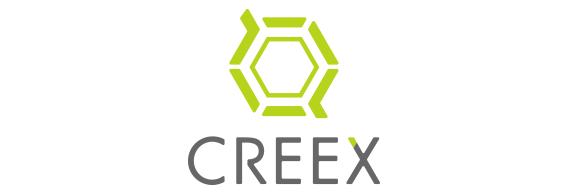 クリークス/CREEX