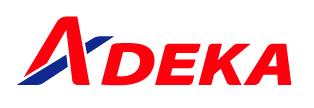 株式会社ADEKA