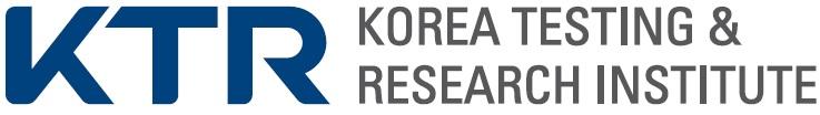 (財)韓国化学融合試験研究院(KTR)