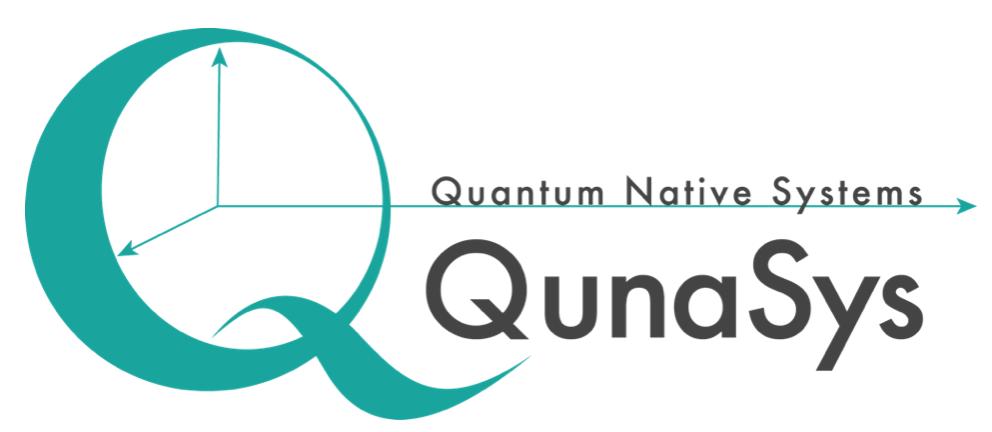 株式会社QunaSys
